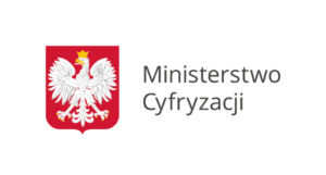 Ministerstwo Cyfryzacji - godło