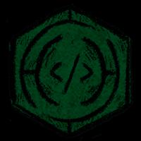 Ikona profesji programistycznej